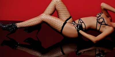 We are the most discrete escortservice in amsterdam